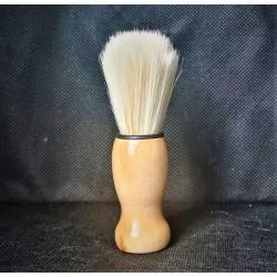 Brosse à raser en poil de...